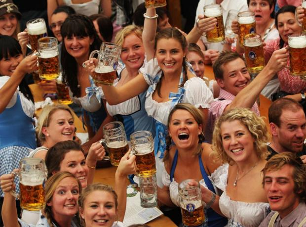Almanlar 'Yok Artık' Dedirtiyor