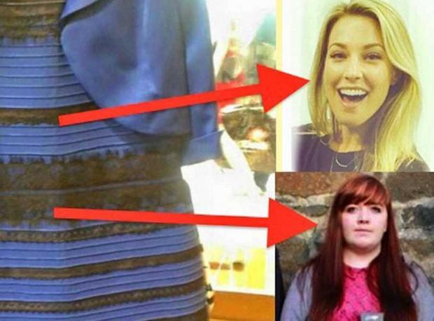 O Elbisenin Sırrı Çözüldü