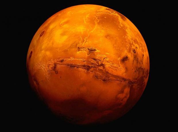 Mars'ı Yanlış Tanımışız