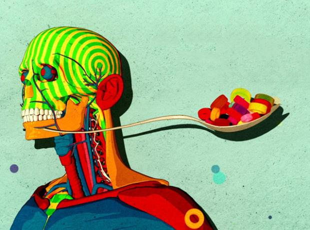 Beyin Yakan Gıdalar!