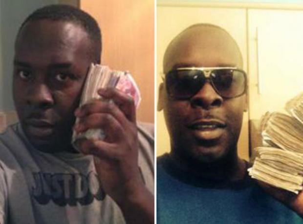 Uyuşturucu Satıcısı Böyle Yakalandı!