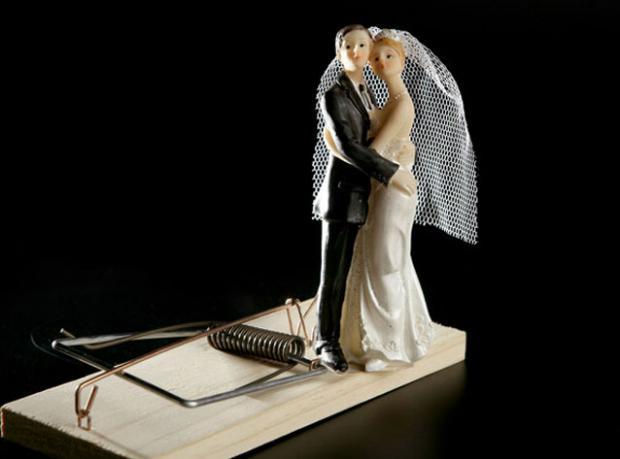 Evlilik VS Boşanma!