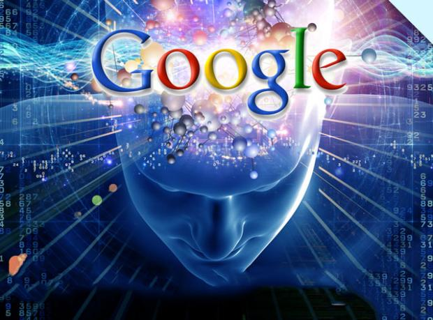 Siz Değil, Google Zeki!