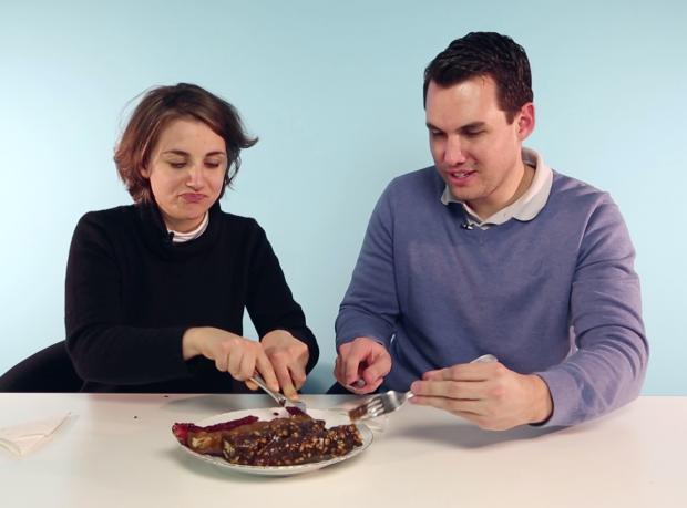 Yabancıların Türk Yemeklerine Verdikleri Tepkiler