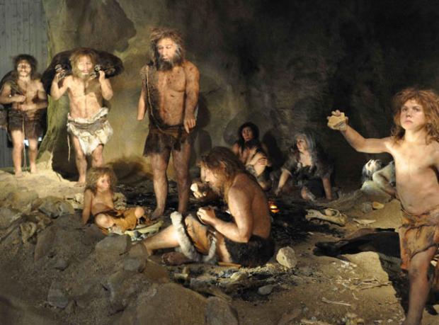 Atalarımız Yamyammış!