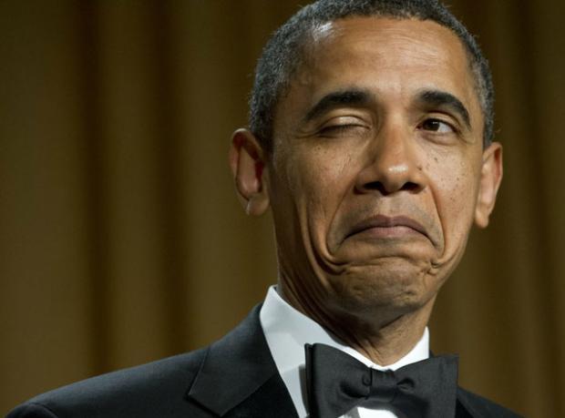 Dünya Rekoru Obama'nın Oldu!