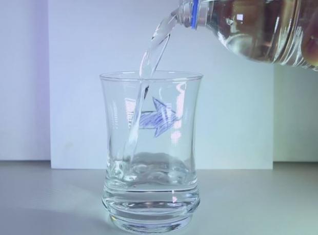 Suyla Yapılabilecek Hileler