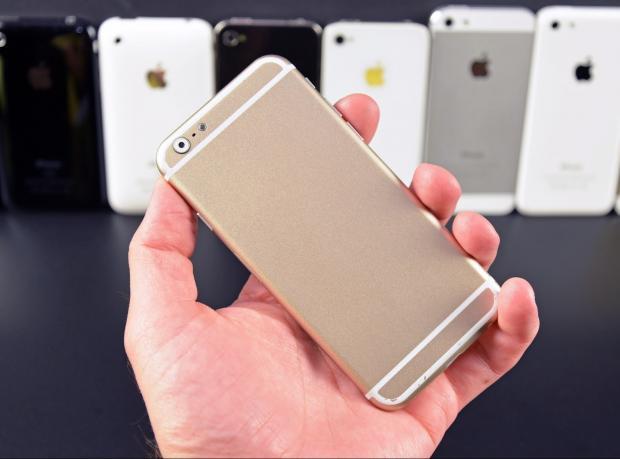 Apple Yanlışlıkla Paylaştı