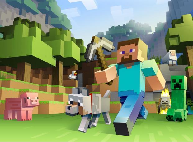 Minecraft'çılara Kötü Haber