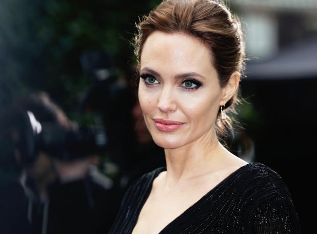 """""""Jolie Benim Izdırabımı Sömürdü"""""""