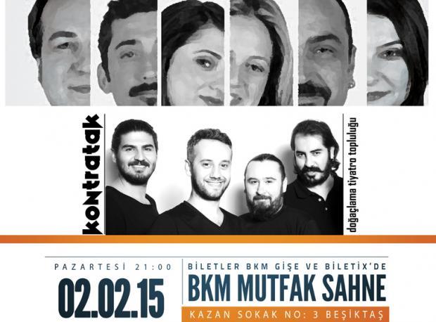 Mahşer-i Cümbüş / 2 Şubat 2015