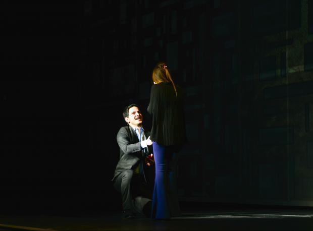 Romeo&Juliet İstanbul'da