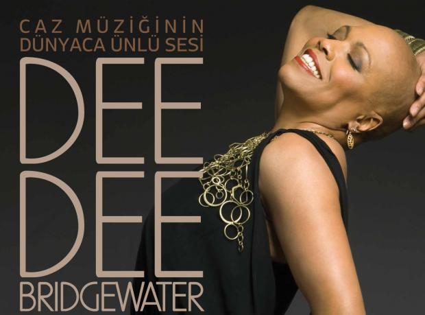 Dee Dee Bridgewater / 11 Nisan 2015