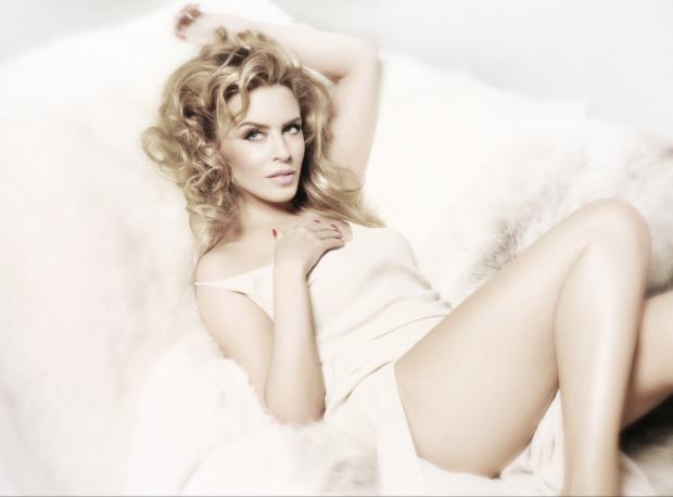 Kylie Minogue / 16 Haziran 2015