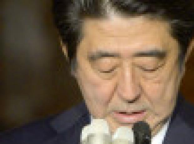 Japonya Başbakanı: IŞİD diğer rehineyi derhal serbest bırakmalı