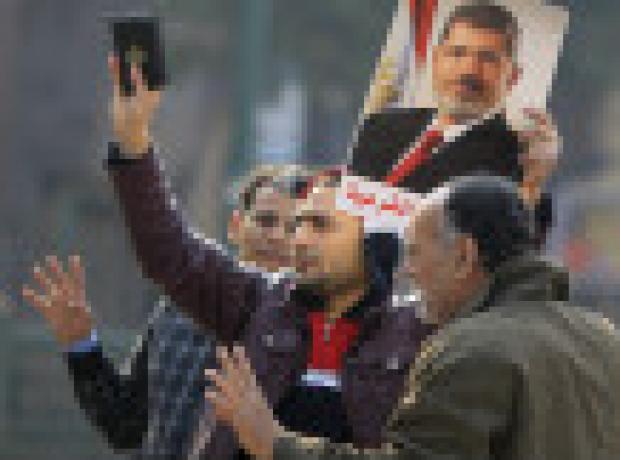 Mısır'da ayaklanmaların yıl dönümünde gösteriler: En az 16 ölü