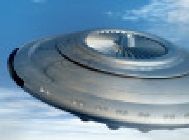 ABD UFO belgelerini kamuya açtı
