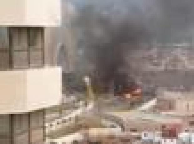 Libya'da Türklerin de kaldığı otele saldırı: Üç koruma öldü