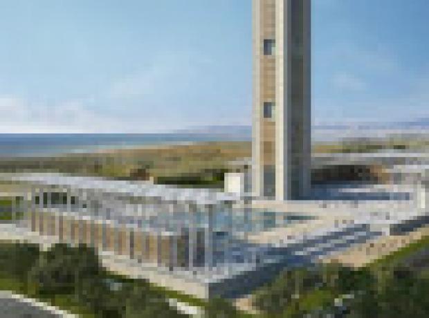 Dünyanın en yüksek minaresi Cezayir'de olacak