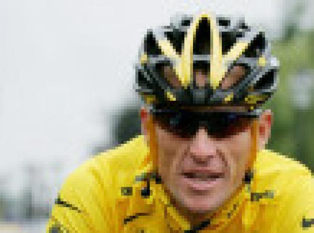 Bisikletçi Armstrong: Dopingi yine yapardım