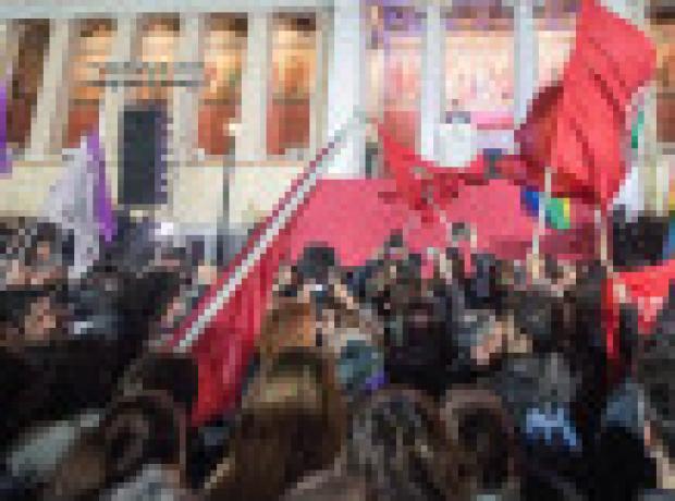 Syriza: Türk azınlık yıllarca 'komünist' diye korktu, şimdi de destekliyor