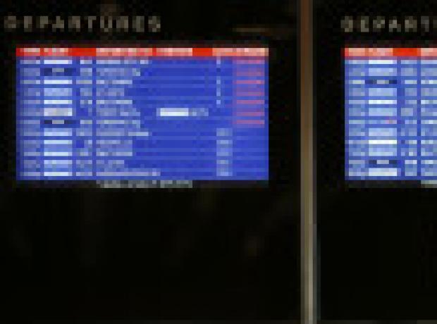 Avrupa uçuşlarında daha fazla kişisel veri toplama planı