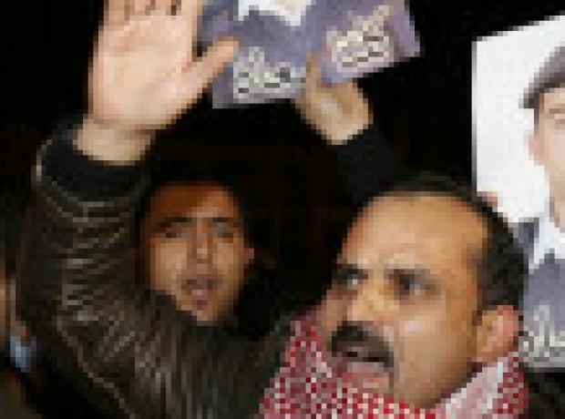 Ürdün IŞİD'le esir takasına hazır