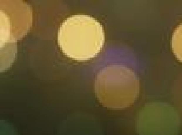 Görme engellilerin gördüğü tamamen karanlık mıdır?