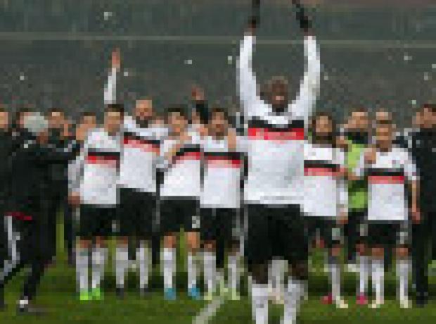 Beşiktaş'ın Avrupa Ligi'ndeki yeni rakibi Club Brugge