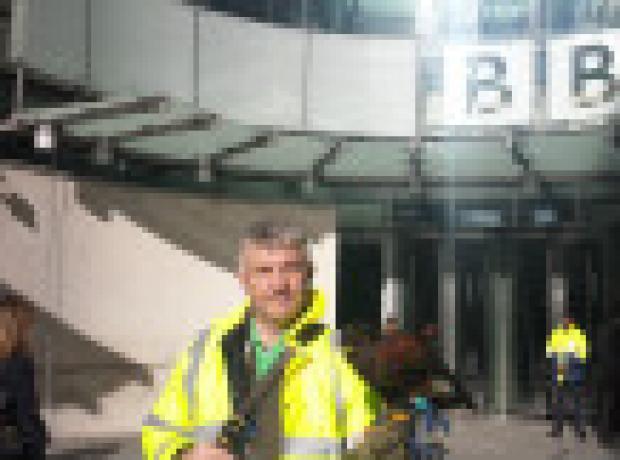 BBC'nin kadrolu şahini Theo