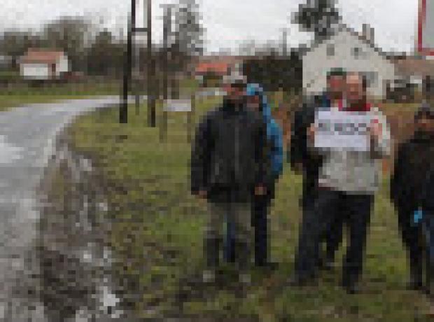 Macaristan'da 750 euroya kiralık köy