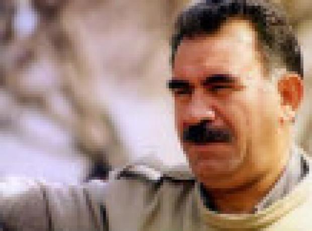 Öcalan'dan PKK'ya: Silah bırakmak için kongre toplayın