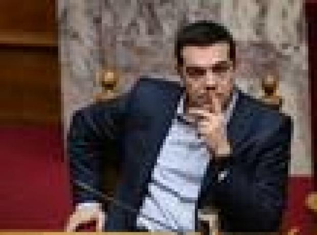 Tsipras: Üçüncü bir kurtarma paketi olmayacak