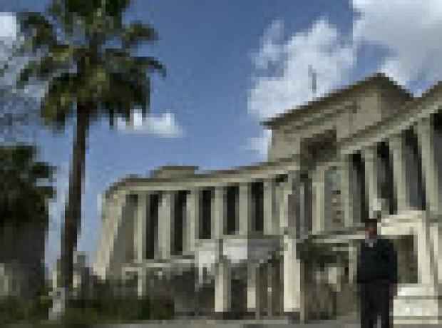 Mısır'da seçim yasasına mahkeme engeli