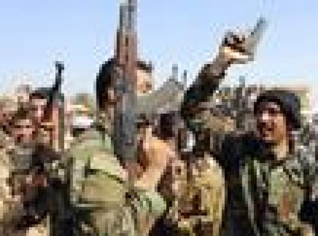 Irak: IŞİD'e karşı Tikrit operasyonu başladı