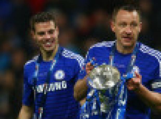 John Terry: Chelsea'den başka yerde oynamam