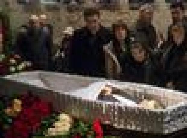 Moskova: Boris Nemtsov'un cenazesine katılım kısıtlandı
