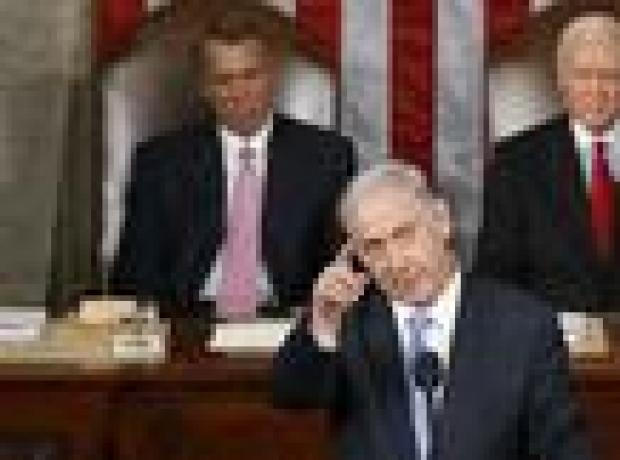 Netanyahu: Müzakereler İran'a atom bombası yolu açıyor