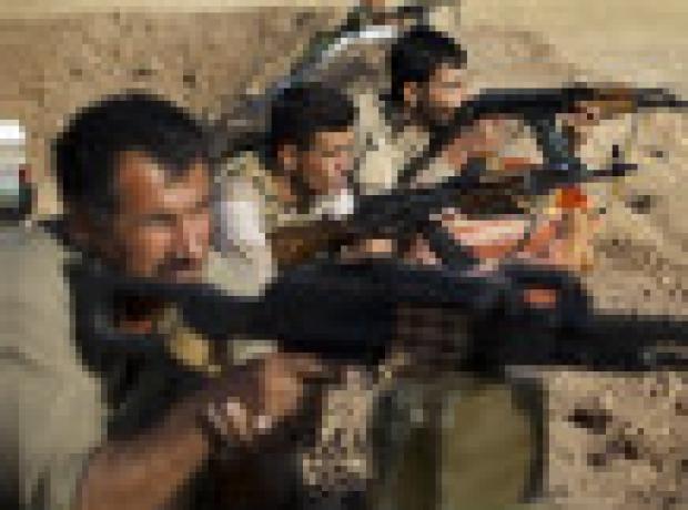 IŞİD'e karşı YPG'nin yanında savaşan İngiliz çatışmada öldü