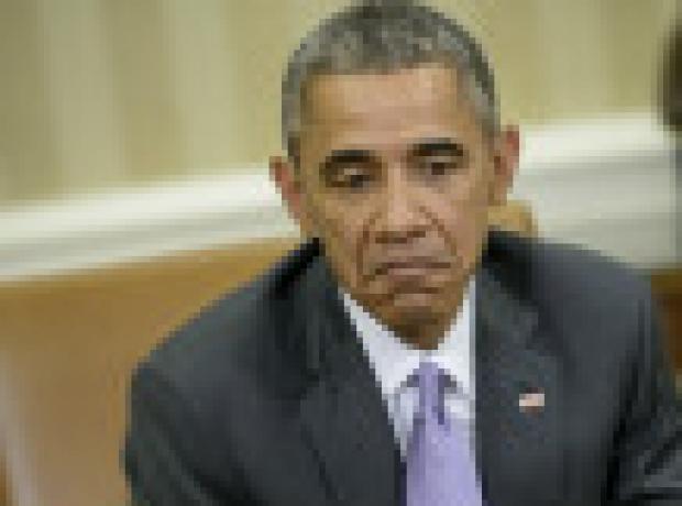 Obama: Netanyahu'nun tek önerisi çözümsüzlük