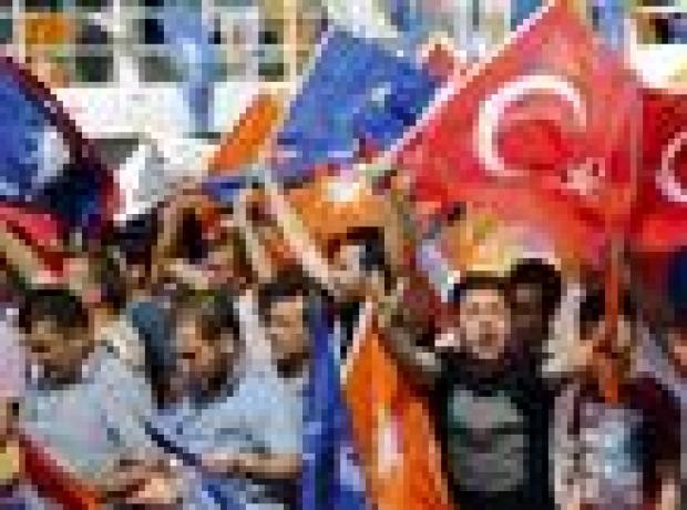 Çözüm süreci açıklamaları AKP'li seçmenin oyunu etkiledi mi?