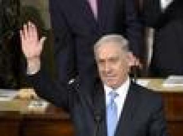 Netanyahu: İran nükleer anlaşmasına uygulanabilir bir alternatif önerdim