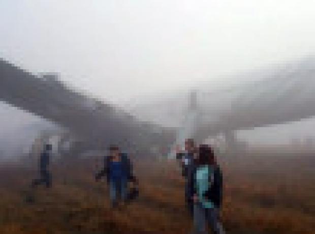 THY uçağı Nepal'de pistten çıktı