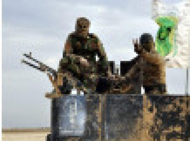 Tikrit harekatına Kürtler nasıl bakıyor?