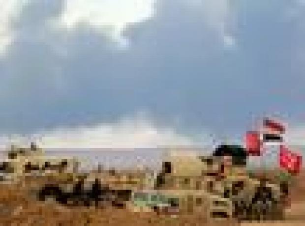 Tikrit harekatı: Sivillerin durumu kaygı yaratıyor
