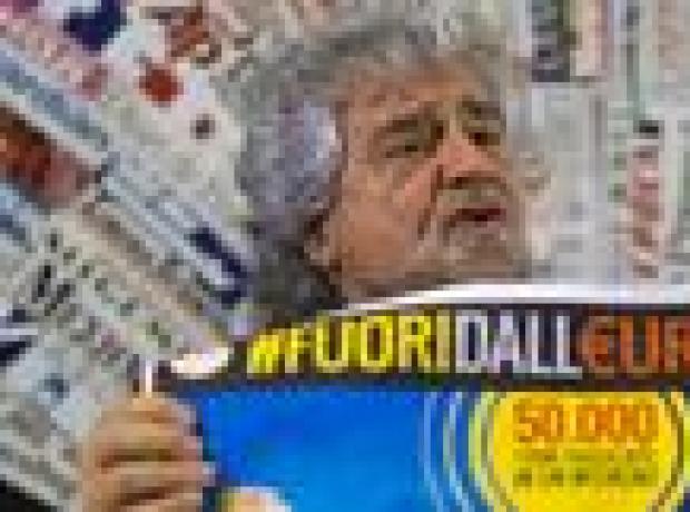 İtalya: Milletvekilleri maaşlarını KOBİ'lere bağışlıyor