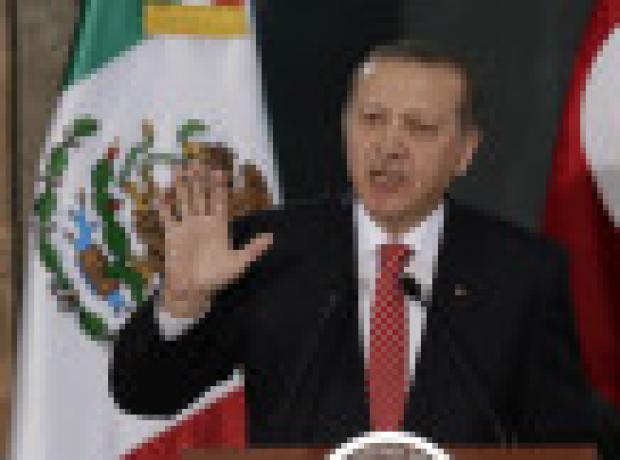 Fitch: Başkanlık sistemi siyasi riski artırır