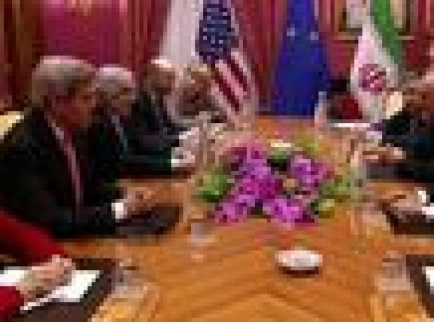 İran'la nükleer görüşmelerde kritik aşama