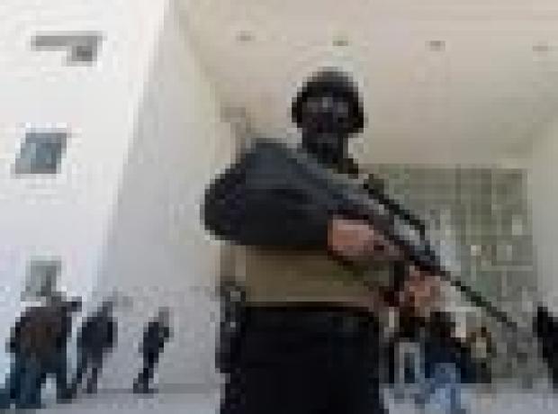 Tunus: Müze saldırganı operasyonda öldürüldü