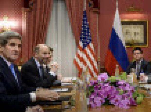 Rus bakan İran'la nükleer görüşmelerden ayrıldı